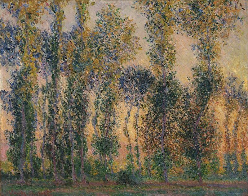 Тополиный пух в феврале и шедевры на бумаге - знаковые работы Моне, Пикассо и Леже уйдут с молотка на торгах Sotheby`s и Сhristies