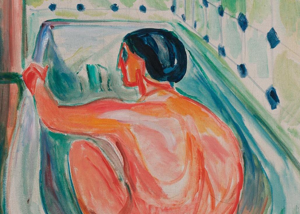 Знаменитые ванные комнаты на картинах – как они могли выглядеть на самом деле