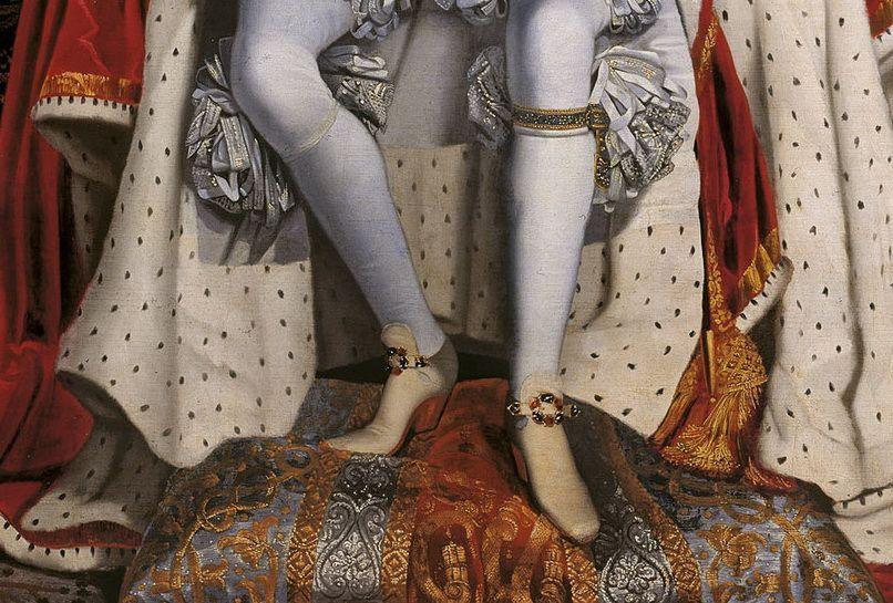 Невымышленные истории из Дневника Самюэля Пеписа: Англия времен Стюартов на выставке в Лондоне