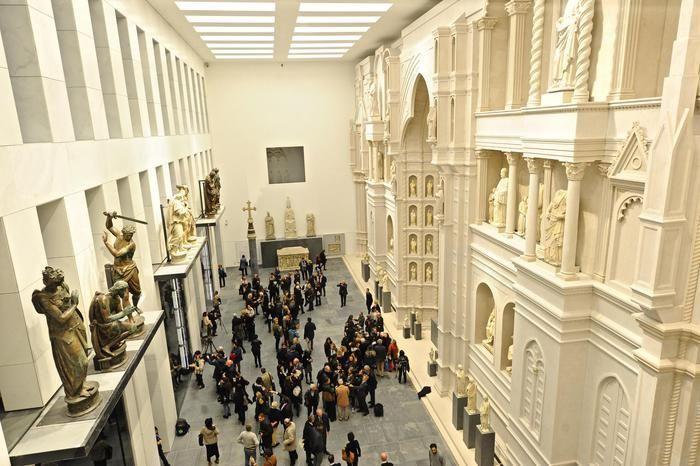 Сезон искусств в Италии: шедевры дворцов, музеев и соборов снова доступны после реставрации