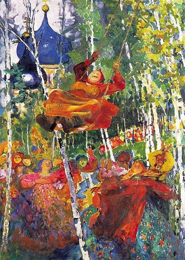 Картины Айвазовского, Рериха, Пиросмани и часы Фаберже: Christie's готовится к аукциону русского искусства