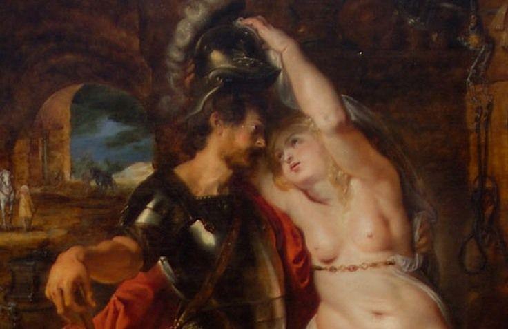 Писали два товарища: книга о сотрудничестве Рубенса и Брейгеля - в свободном доступе от музея Пола Гетти