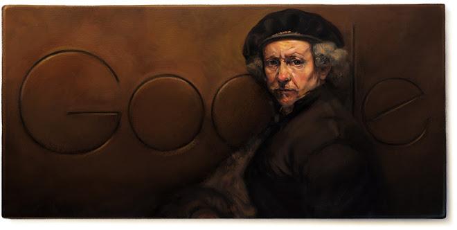 в честь Рембрандта ван Рейна