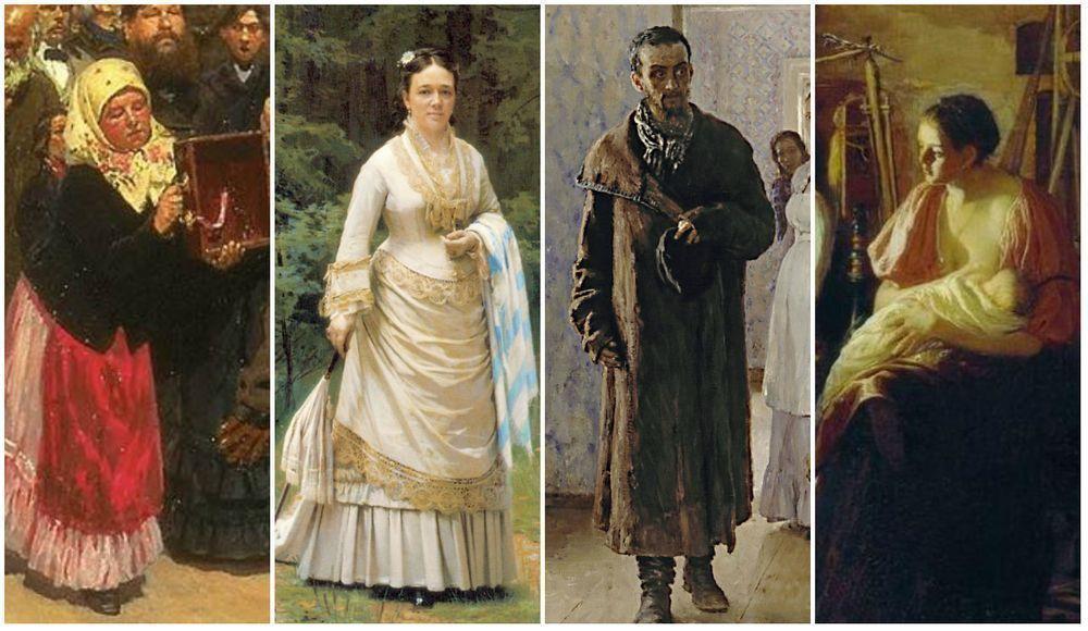 «Дайте-ка скипидару!»: 6 экспонатов Третьяковской галереи, которые не нравились ее основателю