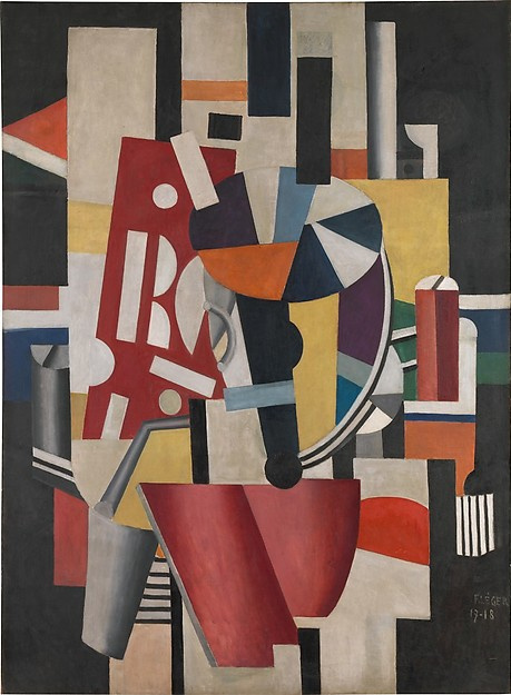 Кубисты из коллекции Леонарда Лаудера на выставке в Метрополитен-музее: 10 главных шедевров