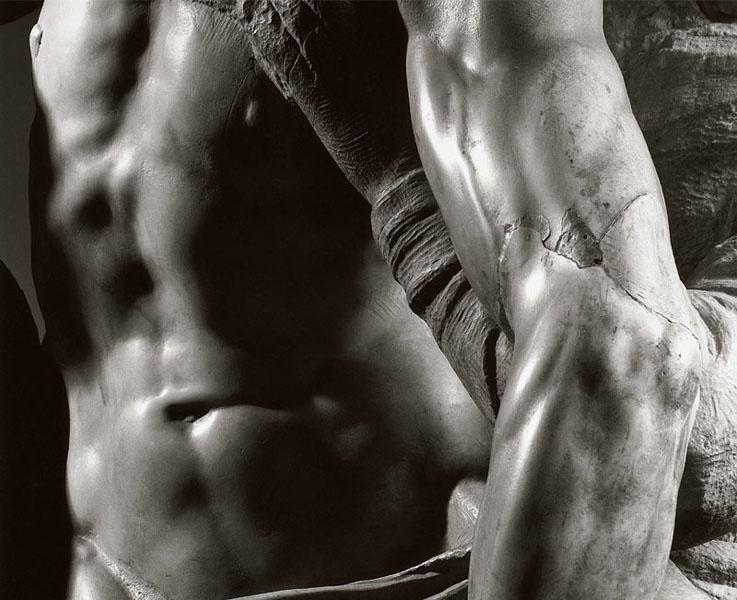 Флоренция: год искусства и чествование Микеланджело