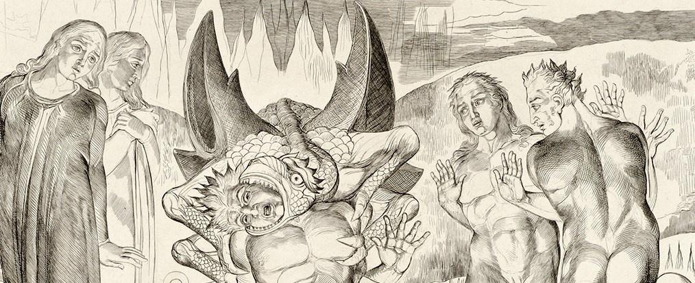 В Сан-Франциско откроется крупнейшая в мире галерея работ Уильяма Блейка