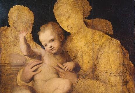 «Неоконченное…» в галерее Курто – от Возрождения до импрессионистов