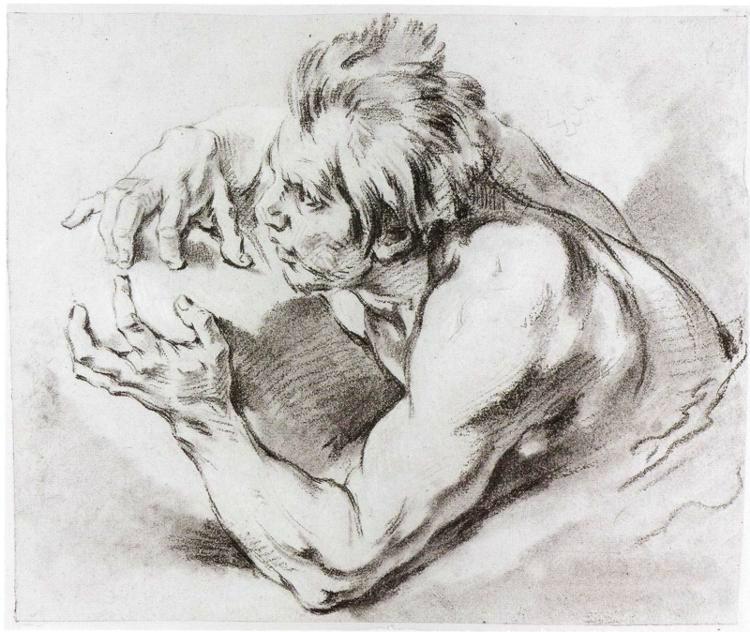 Приключения французов из Вены в Москве! Выставка рисунков старых мастеров в музее имени Пушкина