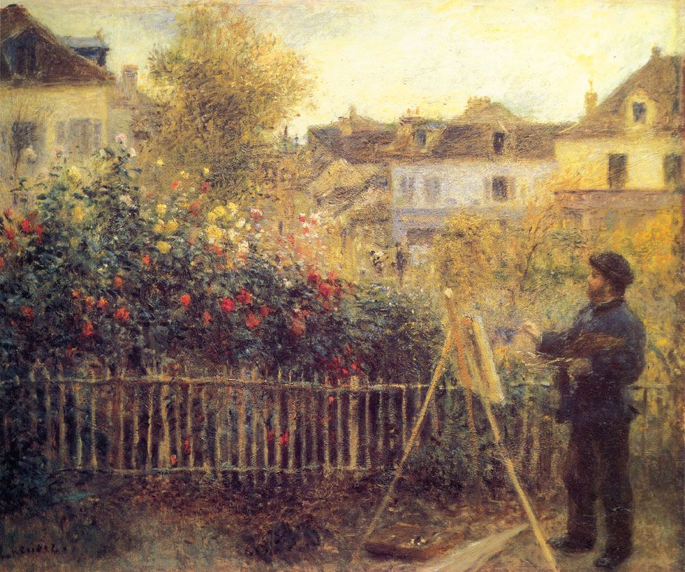 Impressionism Would Have Been Impossible If Not These Five Inventions