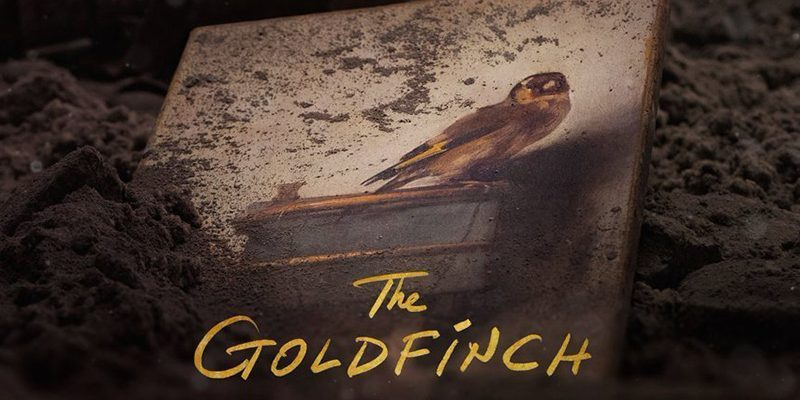 """""""The Goldfinch"""" hits the big screen"""