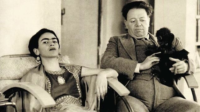 Дейтройт для двоих: Диего Ривера  и Фрида Кало в городе  моторов и призраков