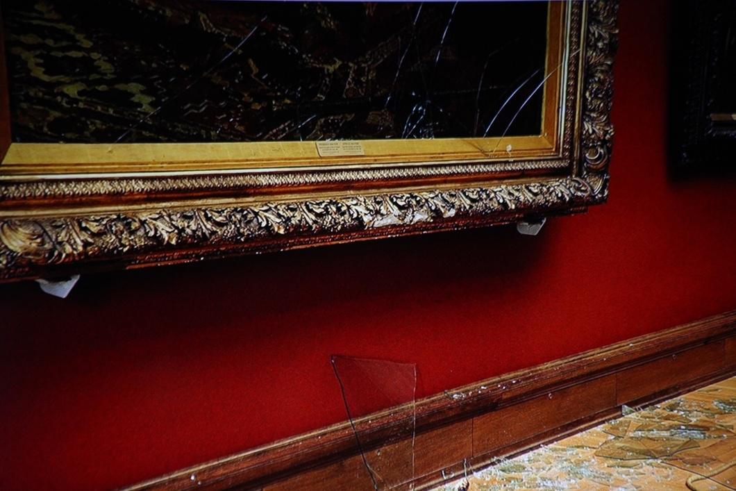 Третьяковская галерея сообщает подробности о нападении вандала и реставрации картины Репина Третьяковской, Репина, картины, галереи, картину, Репин, Грозный, музея, картина, только, Источник, работу, художник, нападения, «Москва», стекло, «Иван, экспозиции, новостей, городских