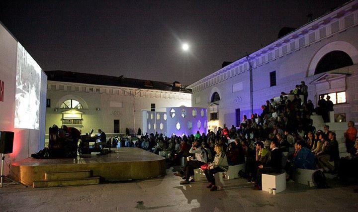 Фестиваль на всю столицу: не проспите ночь искусств!
