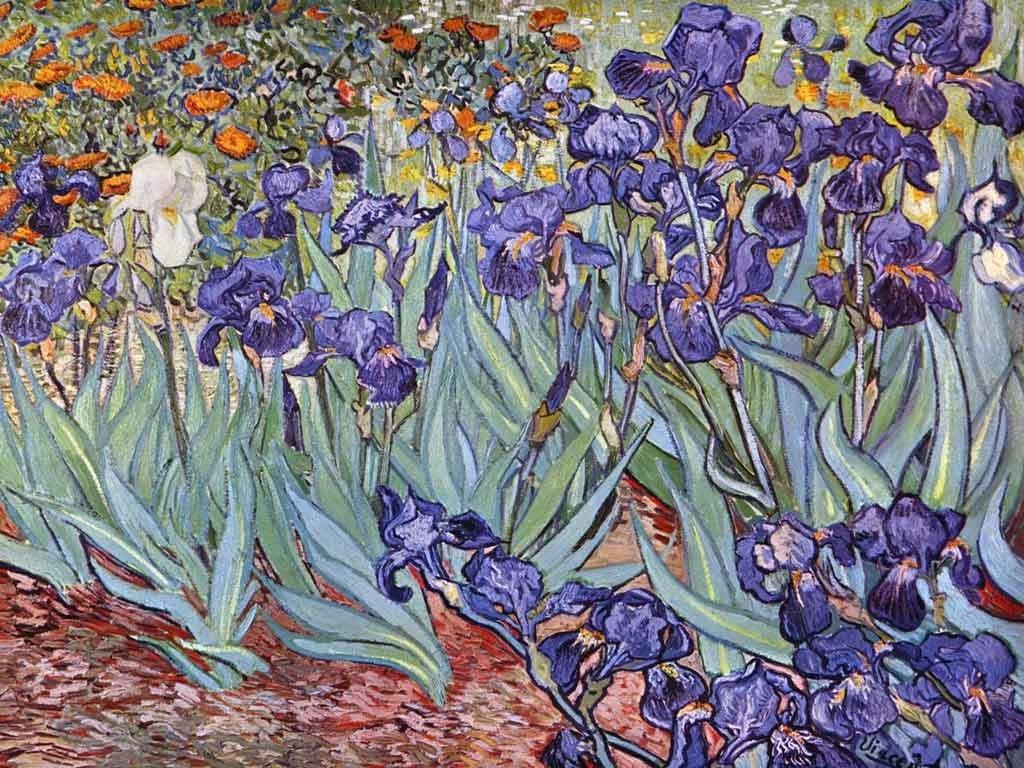 Post-Impressionism as a progenitor of modern art