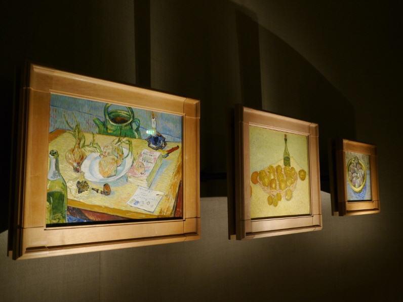 Земные радости Ван Гога -  выставка  к 125-ой  годовщине смерти великого голландца  открылась в  Милане
