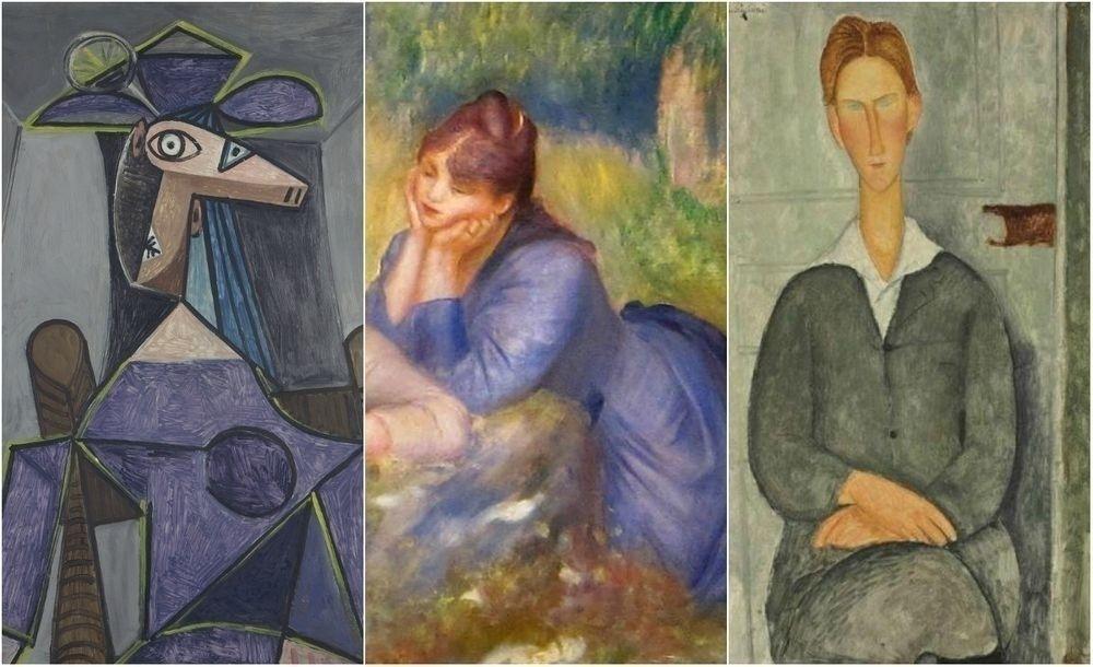 Импрессионисты и модернисты на аукционах в Нью-Йорке: коллекционеры из Азии в восторге, но не слишком щедры