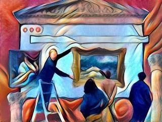 NFT Madness: How the Art World Uses a New Digital Phenomenon