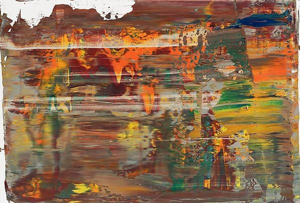 ИЗО и немцы: выставки современных германских классиков в Лондоне – Ансельм Кифер, Зигмар Польке, Герхард Рихтер