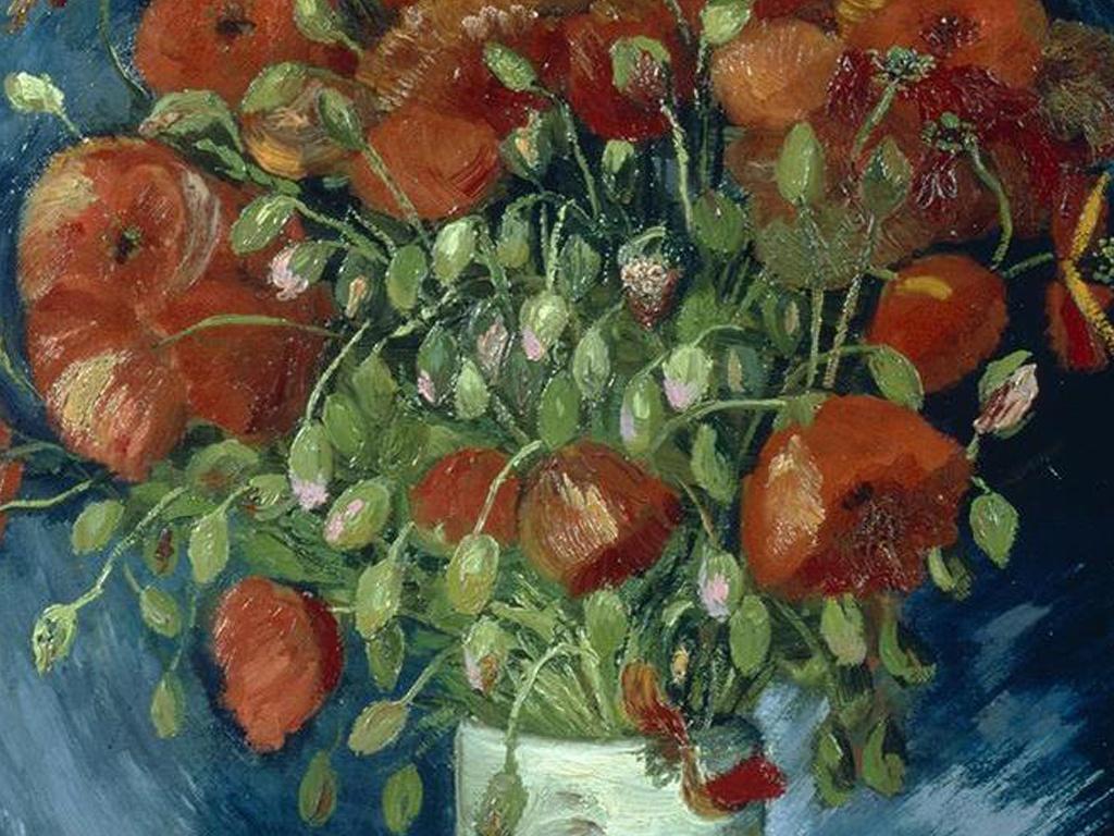 Несомненный Ван Гог. Эксперты подтвердили авторство цветочного натюрморта