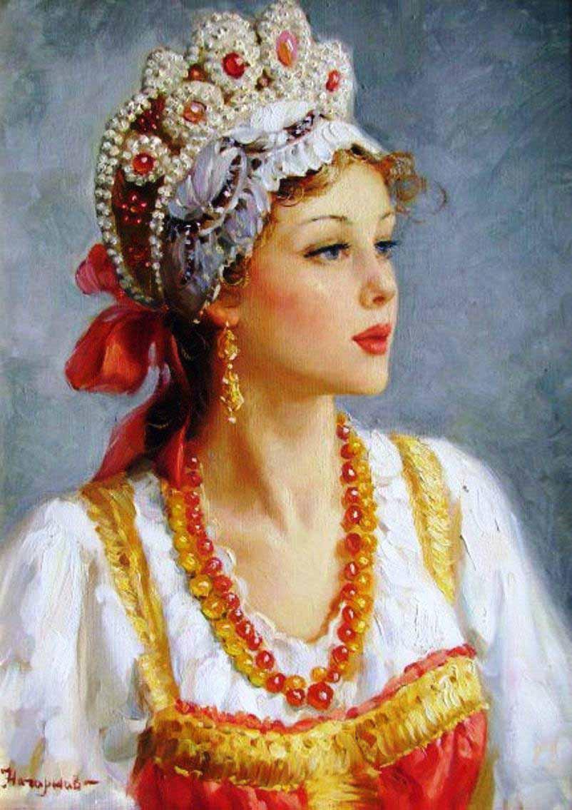 А покупатель кто? Портрет собирателя предметов искусства в России