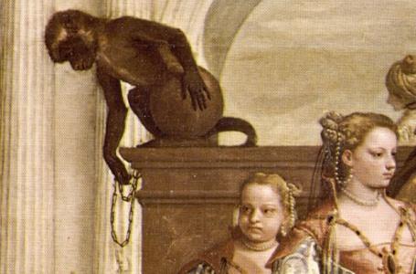 Выставка Веронезе в Лондоне: Венецианская республика и соблазн великолепия