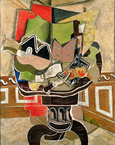 The Chocolate King, Picasso's Buddy and Founder of the American Prado: Three World Collectors