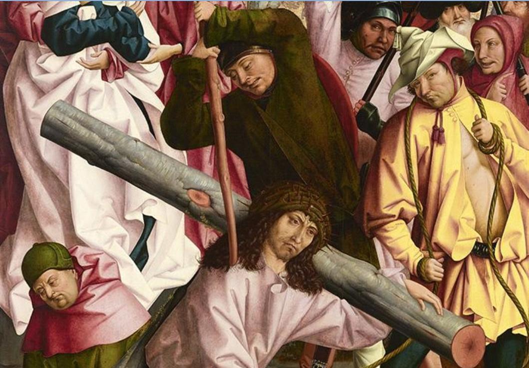Шедевры готического художника Фрюауфа Старшего – в центре внимания венского Бельведера