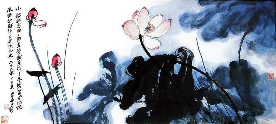 Made in China: дорогие и красивые. ТОП-5 китайских художников от Артхива