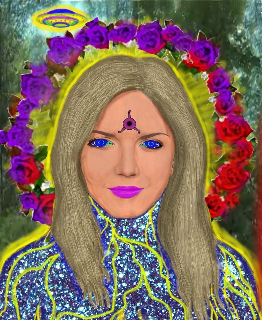 Alexander Tatarnikov. Spiritual creative style of impolism, by DiezelSun, Diezel Sun.