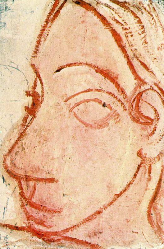 Пабло Пикассо. Сюжет 87