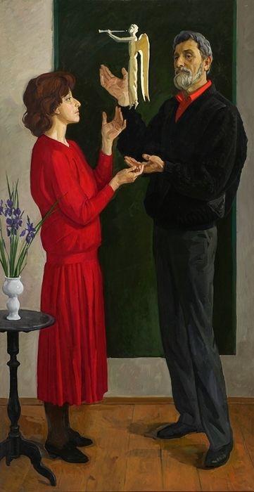Дмитрий Дмитриевич Жилинский. Чудо (художники М.Романовская и П.Шимес)