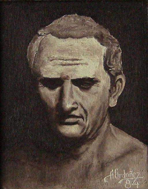 Andrew. Cicero