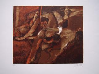 Josep Baques. Untitled.
