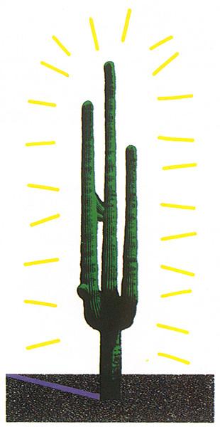Майкл Шваб. Иллюстрация 5