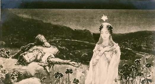 Вильгельм Александрович Котарбинский. Бред