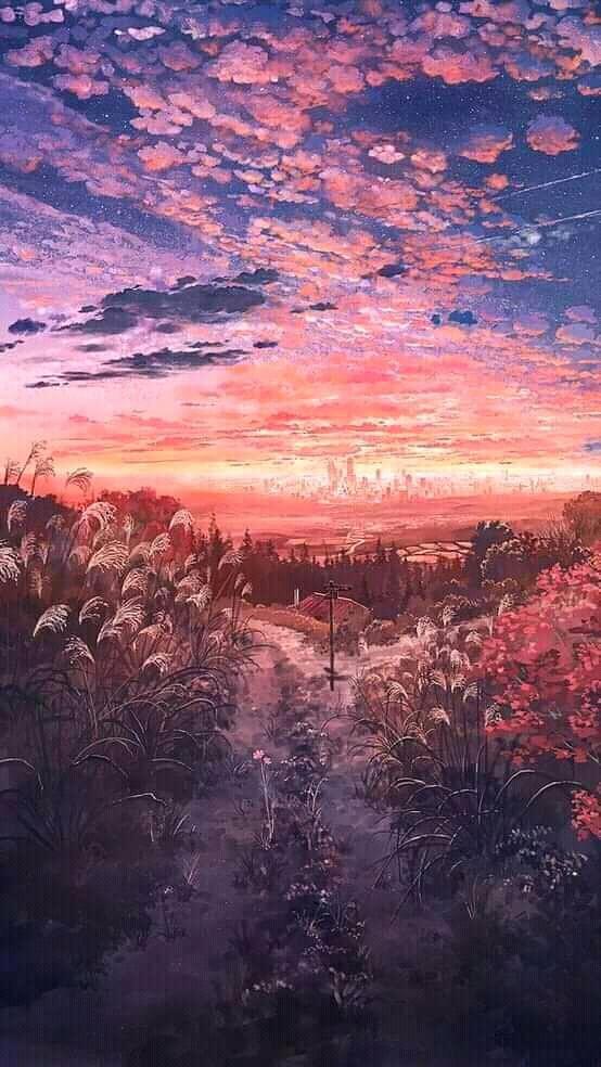 James Fulkler. The road to the horizon