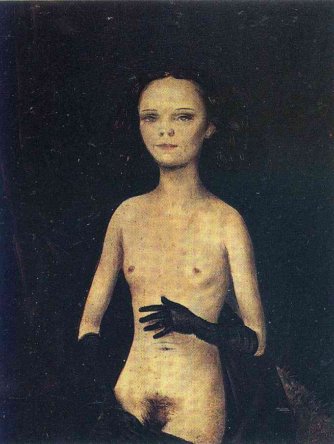 Sexy jewish girls nude