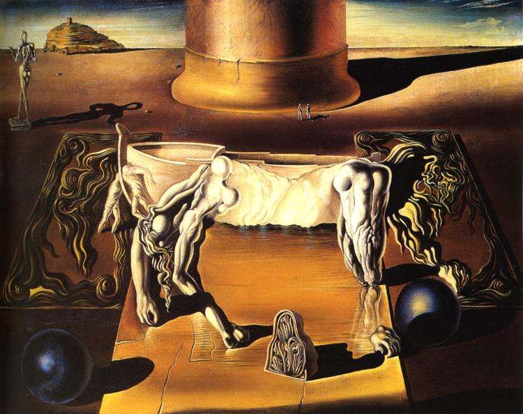 surrealism salvador dali essay