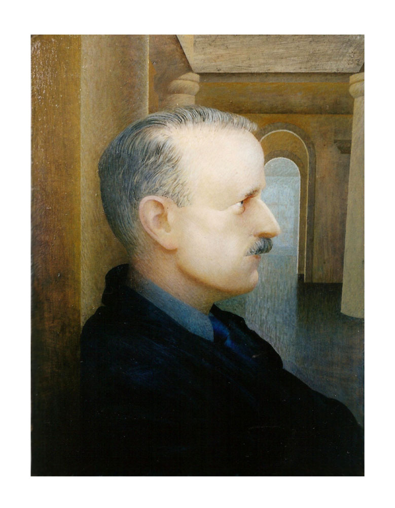 Sergey Konstantinov. Ed Hardy