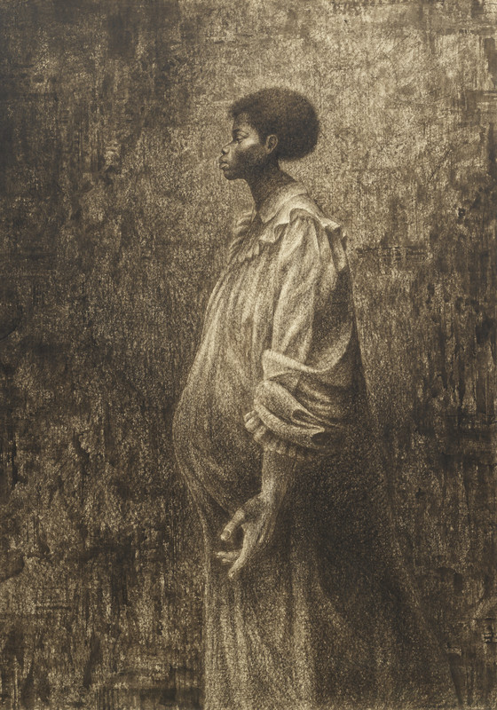 Charles White. Seed of love