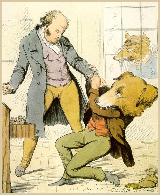 Charles Bennett. Traitor evil dog