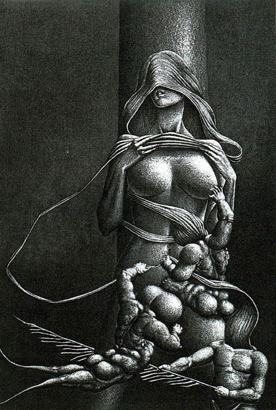Висуализадор Де Ймаген. Сюжет 2