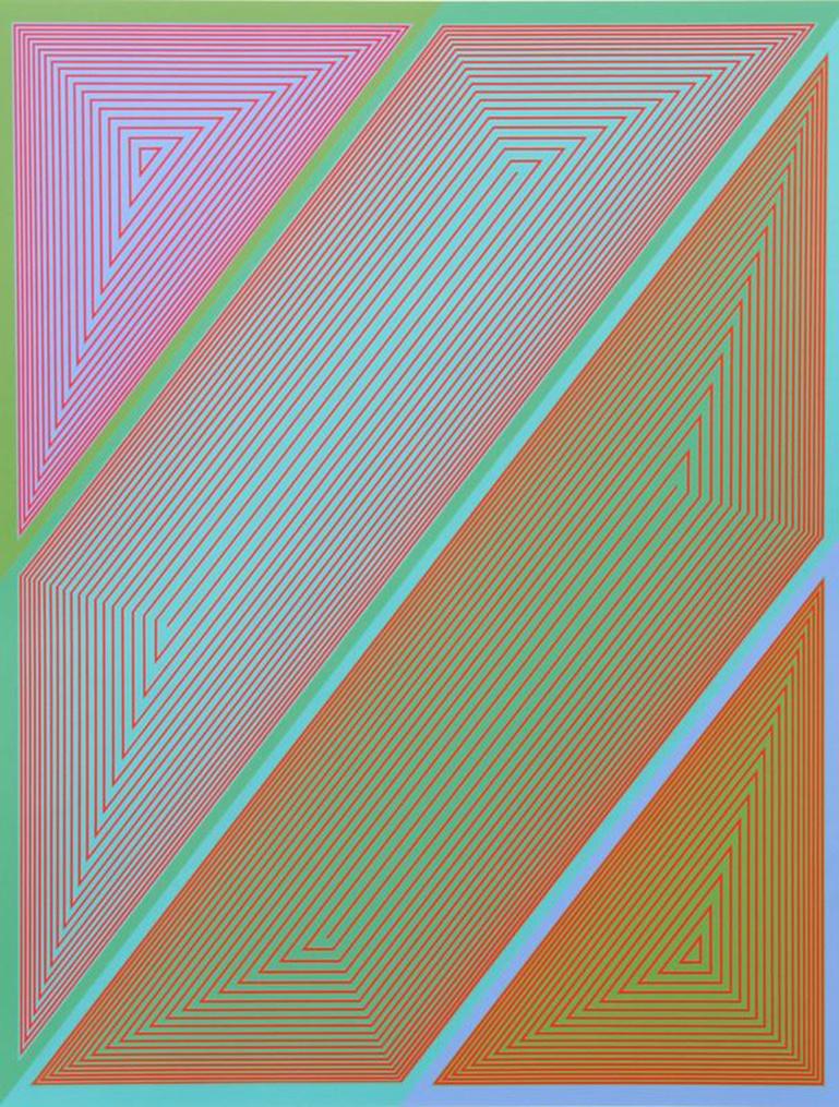 Richard Anushkevich. Untitled