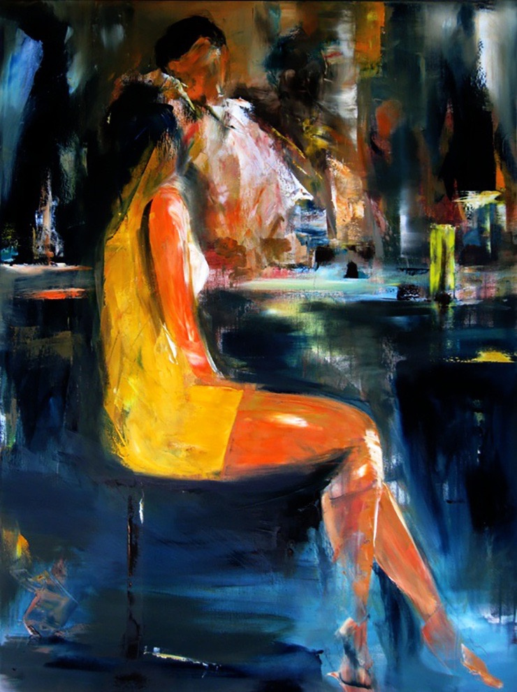 Robert Hettich. Teguila Sunrise