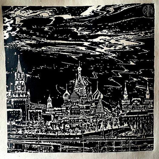Ivan - Kelarev. Moscow