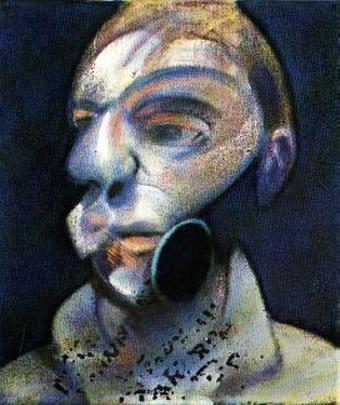 Фрэнсис Бэкон. Автопортрет