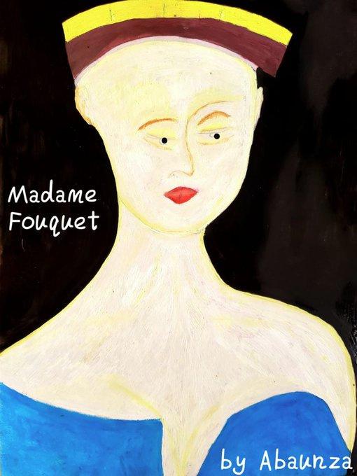 EDUARDO ABAUNZA. MADAME FOUQUET