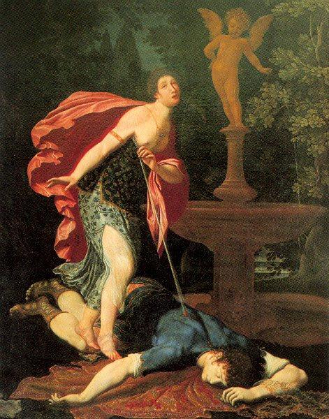 Грегорио Пагани. Убийство
