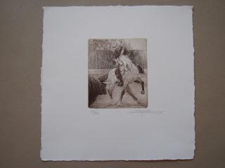Unknown artist. Bullfighting.